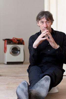 Horst Heiss